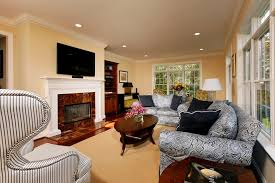 Ceiling Light Crown Molding by Havertys Sofas Living Room Victorian With Area Rug Crown Molding