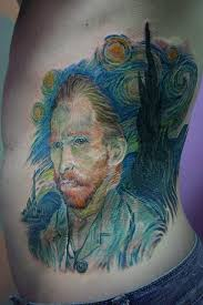 sartle blog u2014 think before you ink starry night