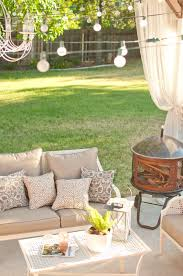Home Depot Design Your Own Patio Furniture by Domestic Fashionista Backyard Patio Furniture