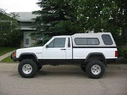 1986 jeep comanche lifted 1986 jeep comanche soa