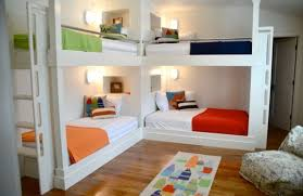 Corner Bunk Bed 21 Lovely Style Bedroom Design Bunk Bed Bedrooms And