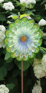 glass garden flowers for sale home outdoor decoration
