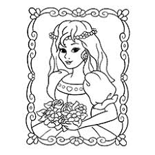 coloring pages princess coloring book coloring pages funycoloring