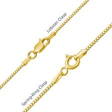 arabic name necklace arabic name necklace in 18ct gold plated silver mynamenecklace uk