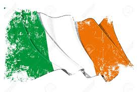 Ireland Flag Ireland Clipart Background Pencil And In Color Ireland Clipart
