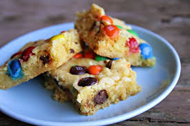 easiest chocolate chip cookie bars ever southern bite