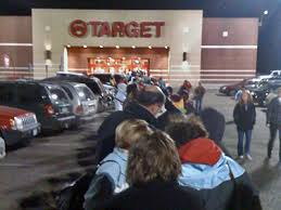target black friday thanks giving 90 000 people signed a petition saying target workers shouldn u0027t be