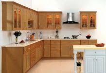 Kitchen Cabinets With Vinyl Walpaper Jeeworldcom - Basic kitchen cabinets