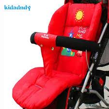 carrello a cuscino d kidadndy seduta passeggino materasso materasso