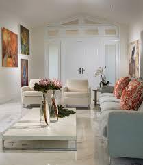houzz interior design hall modern with beige wall beige floor