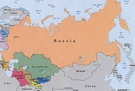 big view interesting facts about russia u0027s sizable landscape