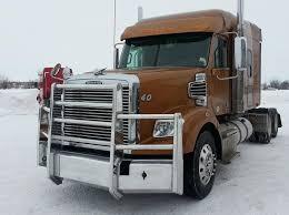 trailer kenworth 2016 kenworth truck defender bumper cs diesel beardsley mn