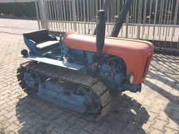 lamborghini tractor 1958 lamborghini tractor 1c tracked coys of kensington