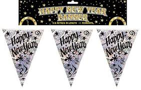 New Years Eve Decorations Amazon by Happy New Year Decorations Amazon Co Uk
