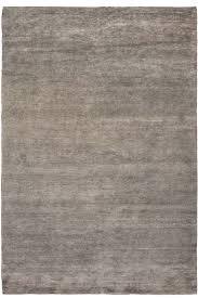 bamboo silk silver by the rug company the rug company rugs