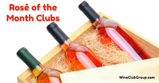 Month Clubs Rosé Of The Month Club Reviews