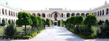 Lucknow Bench Shri Jai Narain Post Graduate Kkc College Lucknow