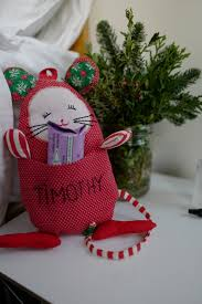 christmas house mouse u2014 willow journal