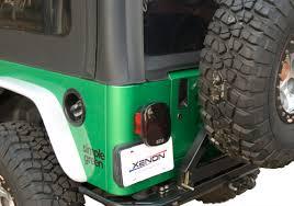 2001 dodge dakota tail light covers gts jeep wrangler smoke taillight covers autotrucktoys com