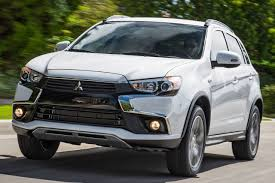 2017 mitsubishi outlander sport interior 2016 mitsubishi outlander sport pricing for sale edmunds