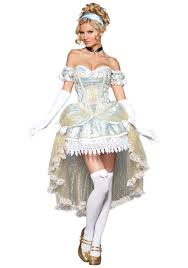 Showgirl Halloween Costume Cinderella Costumes U0026 Dresses Halloweencostumes