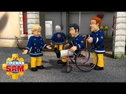 sam pompiere italiano video sam fireman video