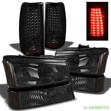 2004 chevy silverado led tail lights the 22 best images about my truck on pinterest door handles