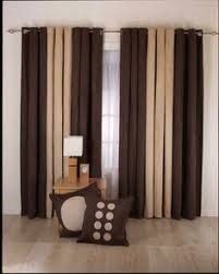 White And Brown Curtains 20 Curtain Designs For 2017 Brown Curtains Curtain