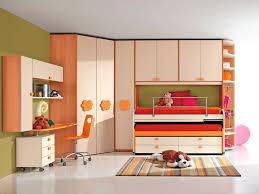 Deco Chambre Enfant Mixte by Chambre D U0027enfant Mixte Blanche Nuvola 6 Faer Ambienti