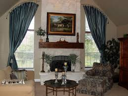 Curtains For Palladian Windows Decor Decoration Chintz Curtains Large Arched Window Treatments Radius