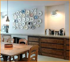inexpensive kitchen wall decorating ideas decorating a kitchen wall skleprtv info