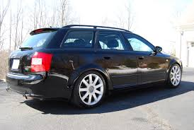 2005 Audi A4 For Sale 2005 Audi A4 Avant 1 8t Ultrasport