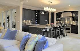 open kitchen design with island open kitchen island lighting useful tips for kitchen island