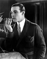 rudolph valentino 1895 1926 vintage excellence and beauty