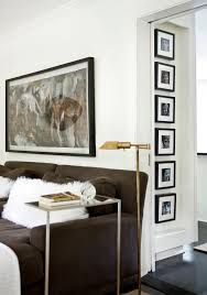 How To Decorate A Credenza Different Ways To Style An End Table