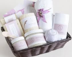 spa gift gifts for gift spa gifts for momchristmas
