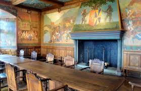mural wonderful home murals our french country house mural