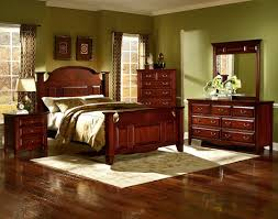 Furniture Clearance Center Suites - Bordeaux 5 piece queen bedroom set