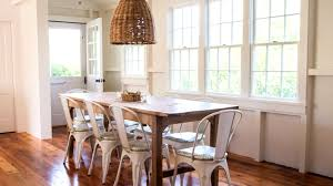 Beachy Dining Room Sets Dining Narrow Dining Tables Awesome Coastal Dining Tables 10