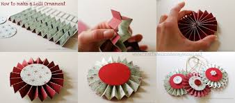 How To Make A Box With Paper - lollipop tutorial