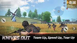 bluestacks knives out download knives out apk mod attack by netease for android