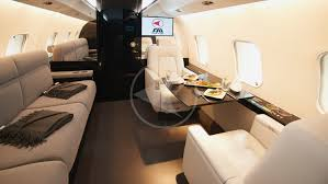 Global Express Interior Global Express D Axtm Fai Rent A Jet