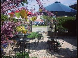 What Is A Walled Garden On The Internet by Outdoor Dining Restaurants In Detroit 32 Great Patios