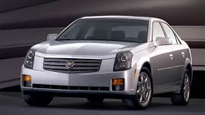 recall cadillac cts 2003 2007 cadillac cts recalled in cold weather states