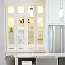 glass door kitchen cabinet decor decorative cabinet door glass bob s glass