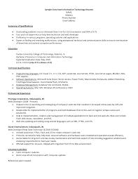 Sle Resume For Service Desk Computer Help Desk Technician Resume Spectacular Idea Desktop