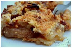 herve cuisine tarte au citron tarte aux pommes et crumble apple crumble pie de hervé cuisine