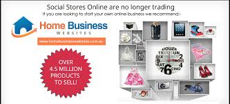 stores online social stores online start your own online business includes