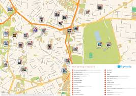 Top Spot Maps File Madrid Printable Tourist Attractions Map Jpg Wikimedia Commons