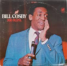 200 photo album bill cosby 200 m p h vinyl lp album at discogs